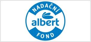 Nadační fond Albert: Obchůdky